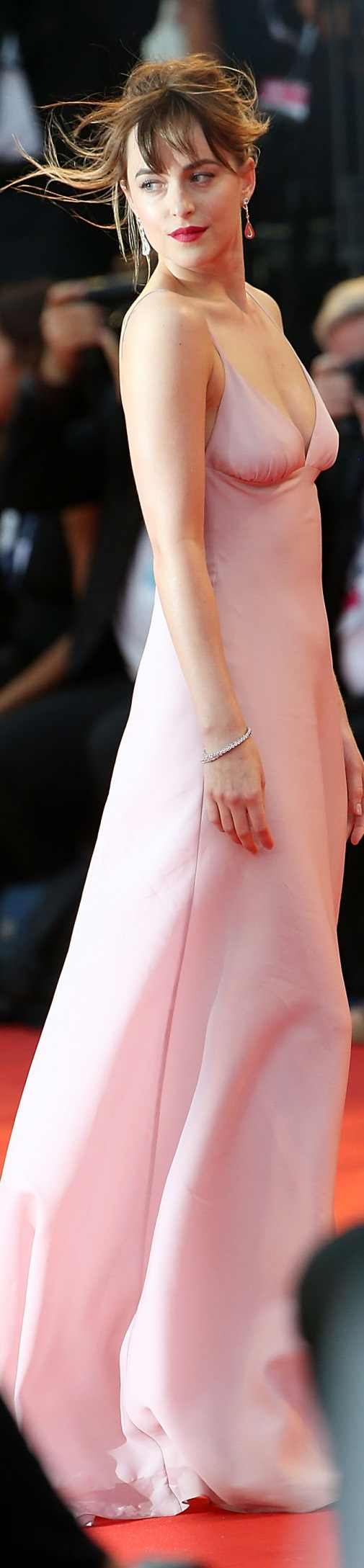 Dakota Johnson - Prada Venice Film Festival 2015 | Dakota Johnson ...