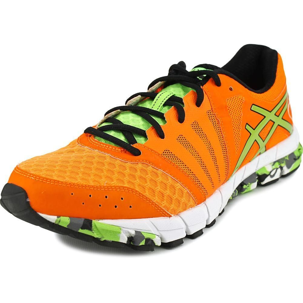 Chaussure de Chaussure course Asics de Gel Lyte33 2 2 hommes US Orange | 80a82d0 - surgaperawan.info