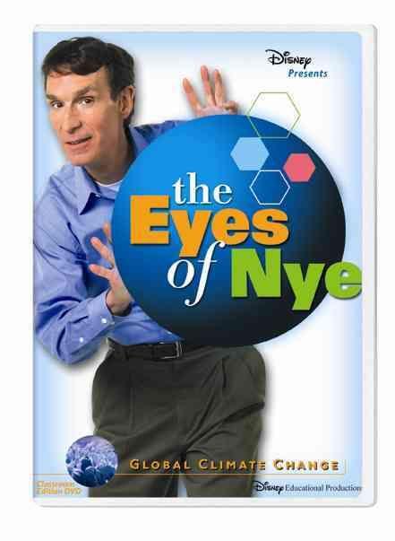 The Eyes Of Nye: Global Climate Change