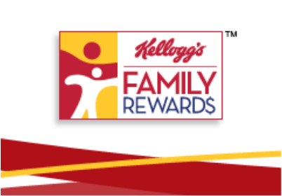 Current Kellogg S Family Rewards Codes Kelloggs Kellog Free