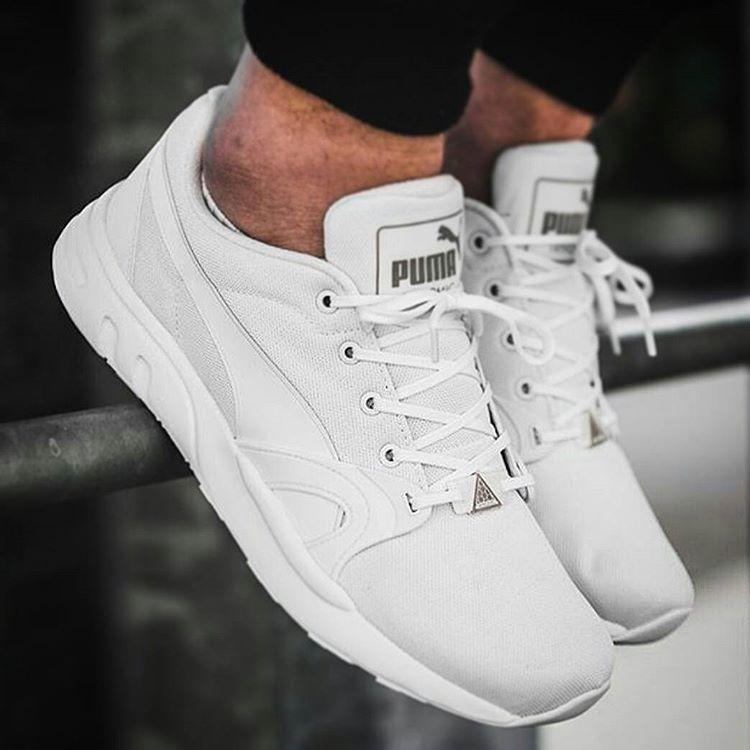The Lowest Price PUMA XT S White
