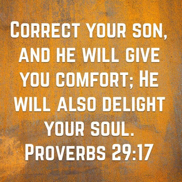 Book Of Proverbs Quotes: Proverbs 29, Proverbs