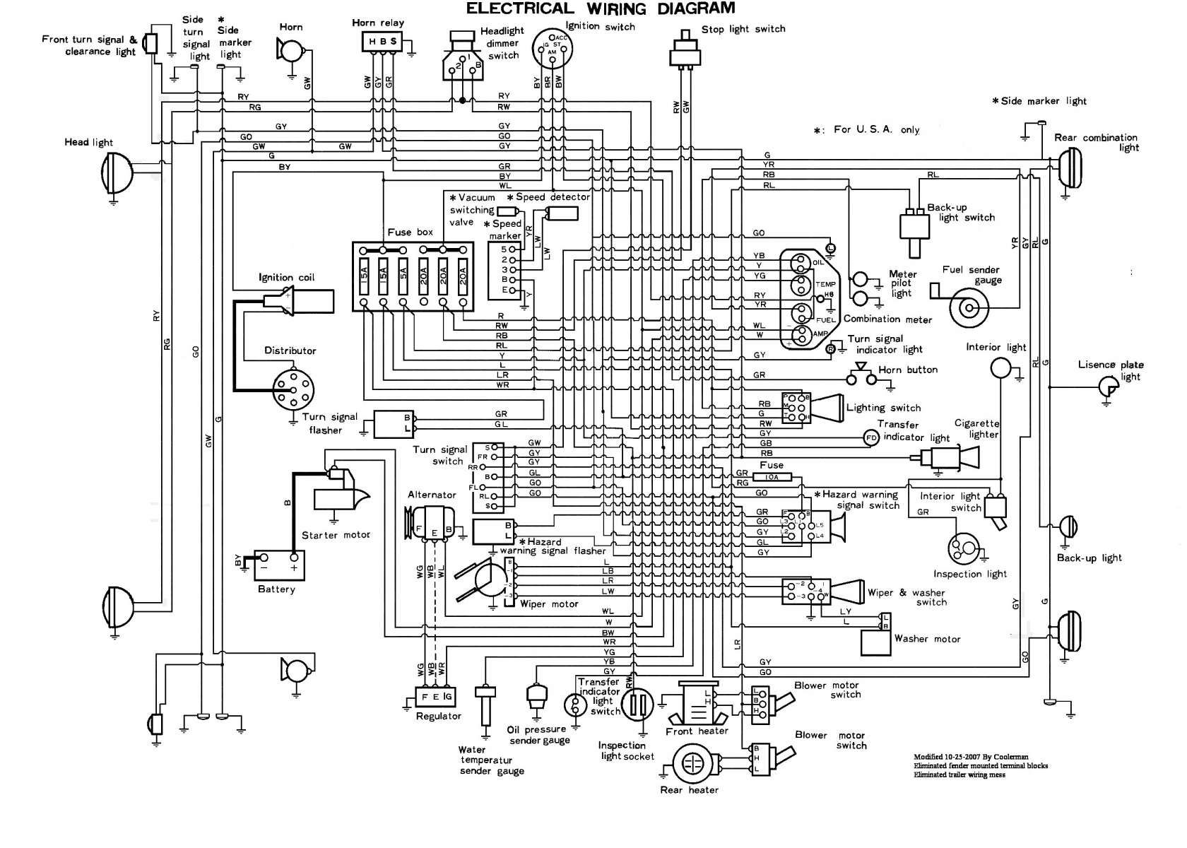 Wiring Diagram For 2006 Pt Cruiser Engine