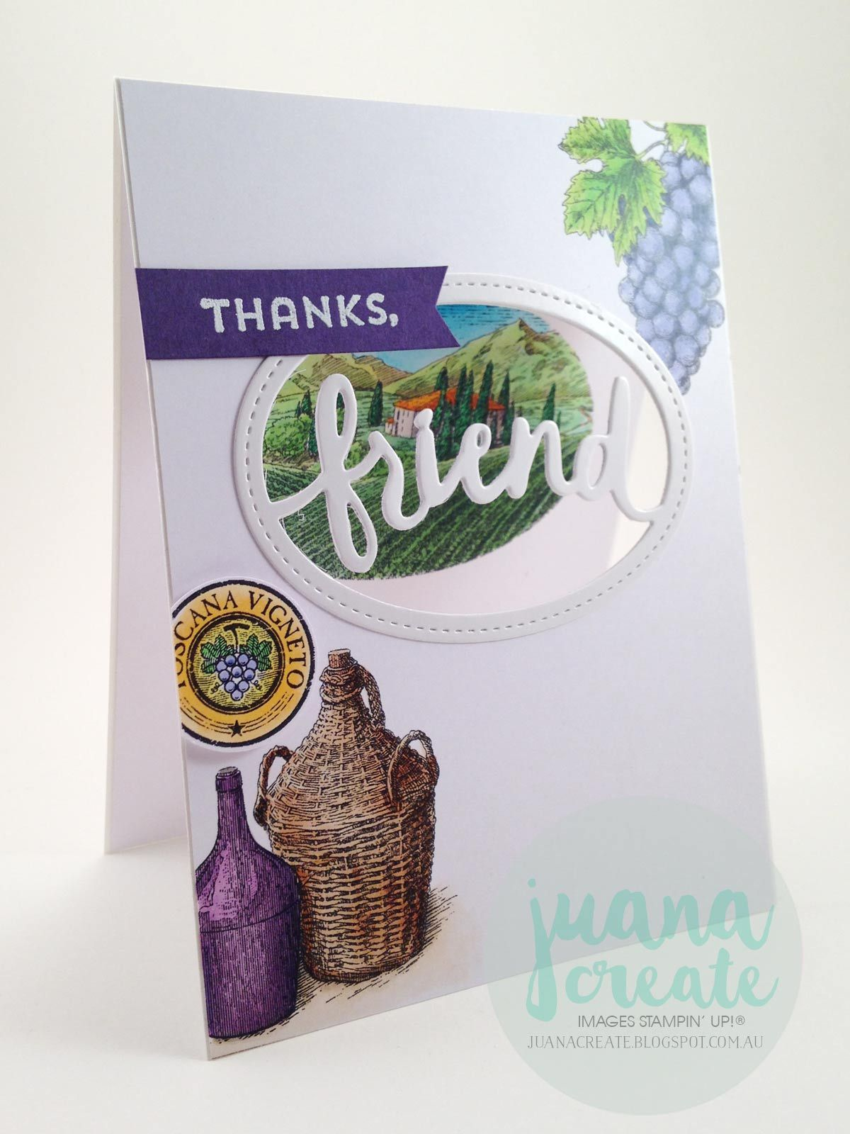 1 stampin' up! Demonstrator pootles – dashing deer tutorial bundle.