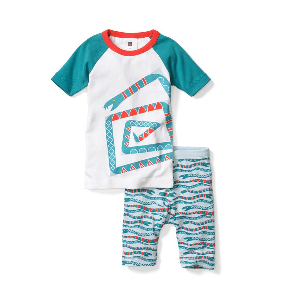 702207831 Cool snake pajamas! We re definitely raiding the boys department for ...