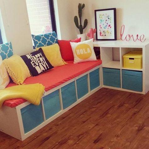 10 Tipps für die Nutzung der originalen IKEA Kallax