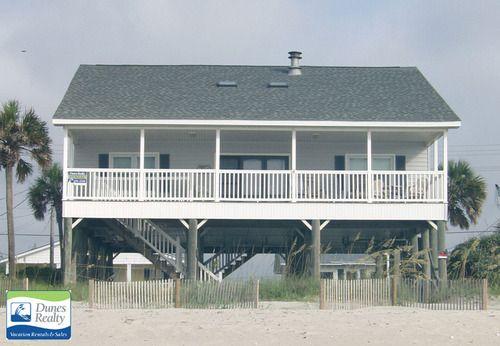 Sea Pearl Garden City Beach Rental Bedrooms 4 Baths 4 Full
