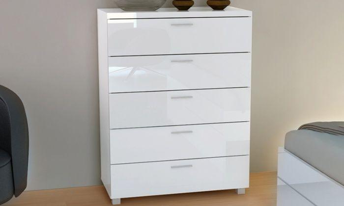 Mega Home Furniture Range Groupon Home Furniture Furniture Drawer Space