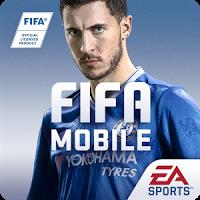 FIFA Mobile Soccer 6.0.0 MOD APK  games sports
