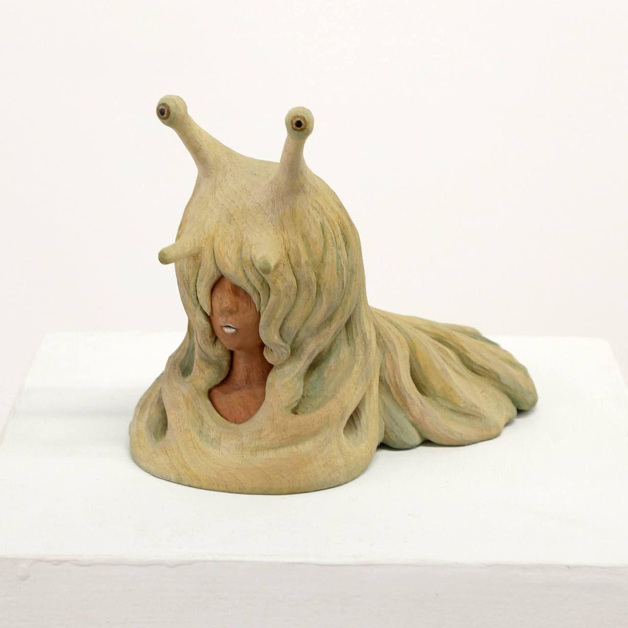 Motoki Hitomi - Gallery MoMo via Artsy | Sculpture in 2019