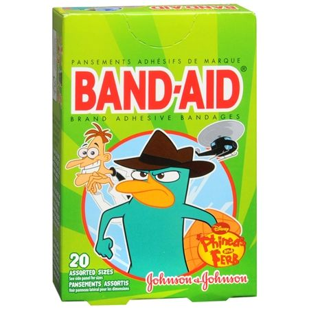 Gust Gab Presents For Everyone Including Myself Phineas And Ferb Band Aid Barney Friends