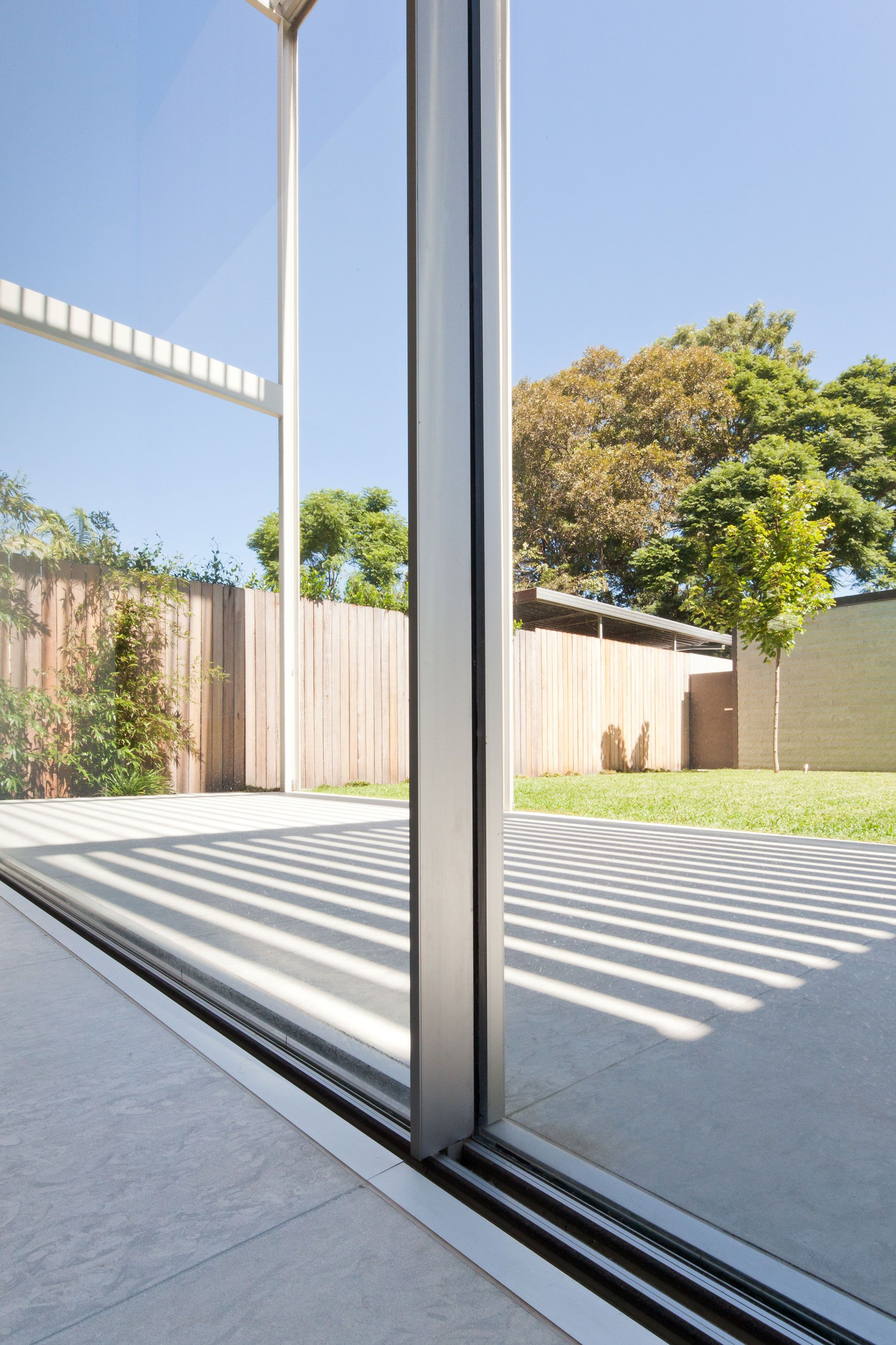 Vitrocsa Frameless Sliding Glass Doors Doors Pinterest Sliding