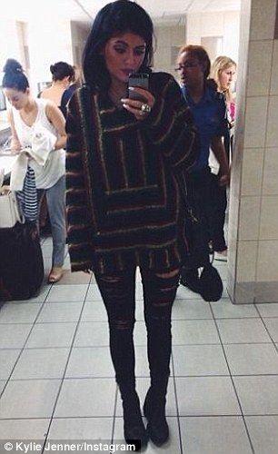 Kylie Jenner Tumblr 2014
