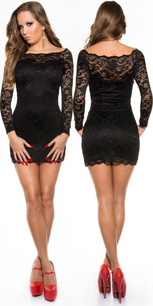 Vestidos de fiesta a la moda cortos