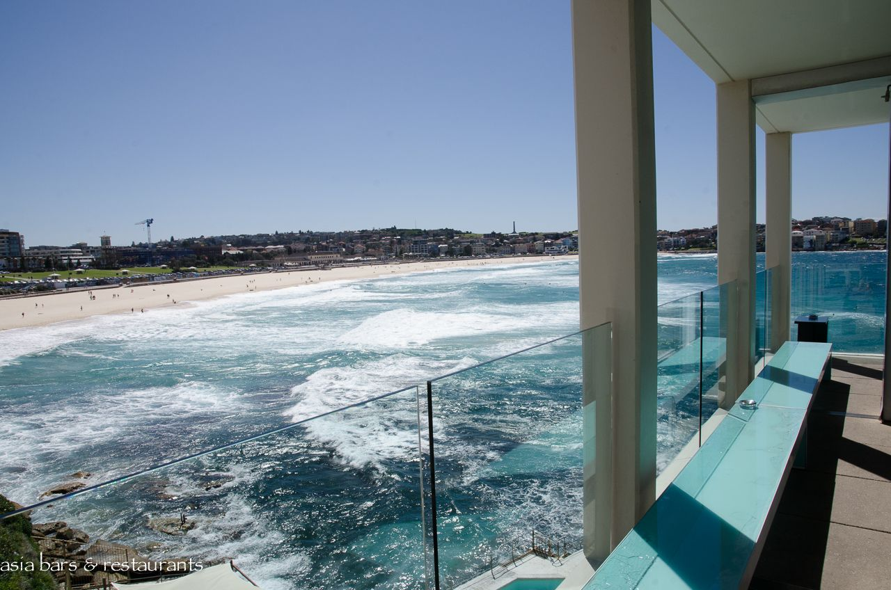 Icebergs Dining Room Bar Bondi Beach Sydney Asia Address 1