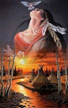 What Can Native American Culture Teach Us about Survival and. Native American Cherokee, Native American Girls, Native American Quotes, Native American Paintings, Native American Pictures, Indian Pictures, Native American Beauty, American Spirit, Native American History