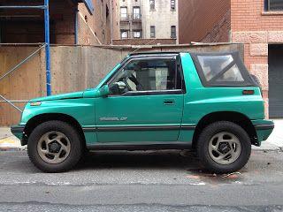 1995 geo tracker lsi two door convertible   wants