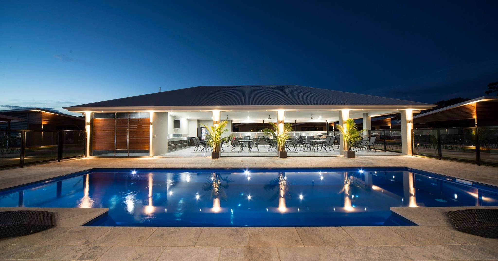 Live Your Life Of Leisure By Enjoying The Leisure Pools