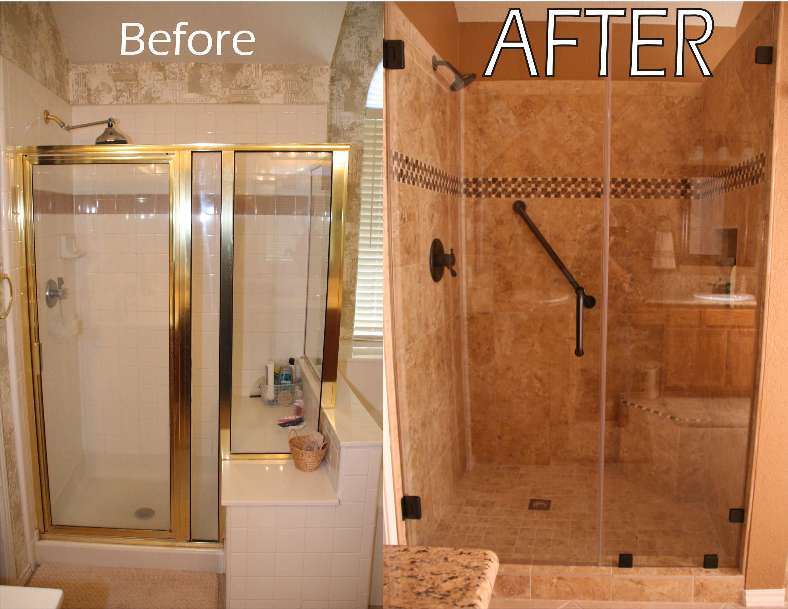 bathroom remodels make a big splash this spring | tile showers