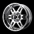 17 Xd Spy Chrome Rims With 37x13 50x17 Nitto Mud Grappler Tires Wheels Http Awesomeauctions Net Wheels Rims 17 Xd Spy Wheel Rims Chrome Wheels Chrome Rims