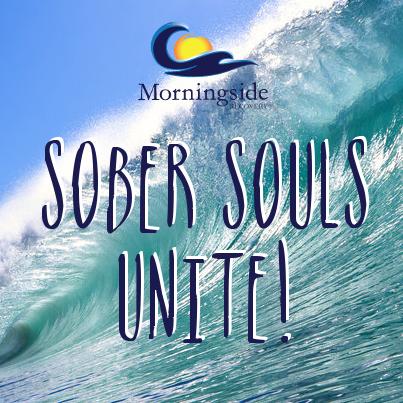 Sober Souls Unite! #sobriety #sobersouls