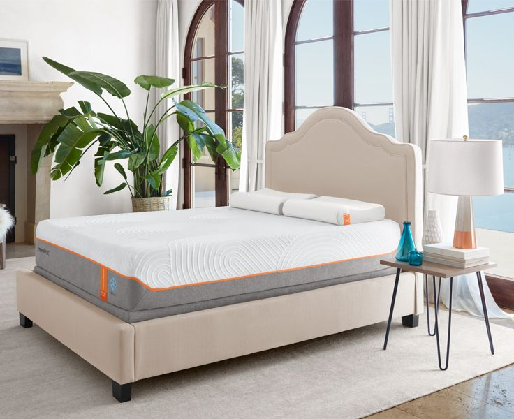 The Revolutionary New Tempur Breeze Technology Is Available In All Three Of Our Tempur Pedic Collections To Help Every Sleeper Experience Tempurpedic Mattress