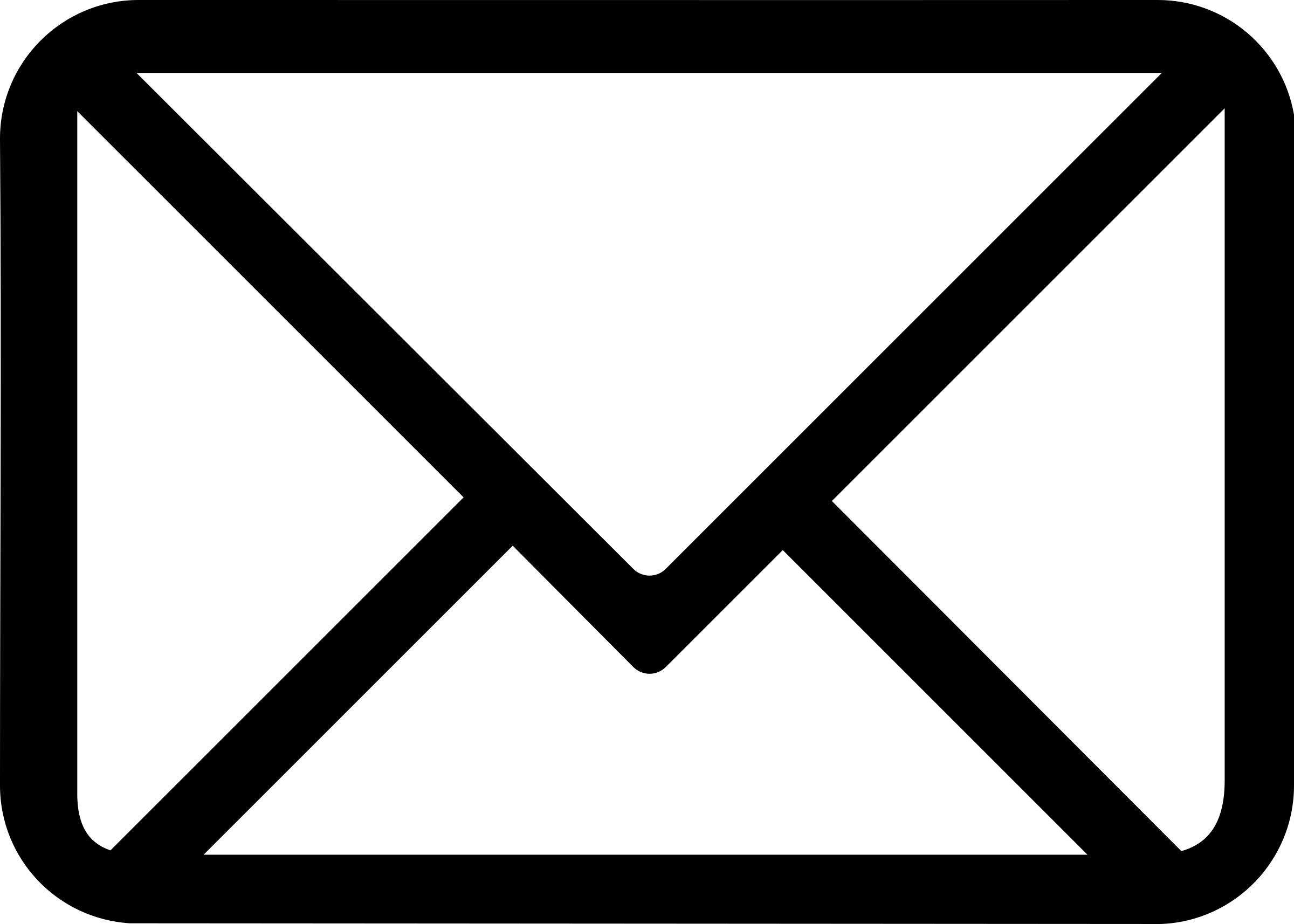 Email Icon Large Envelope | Email icon, Png icons, Icon