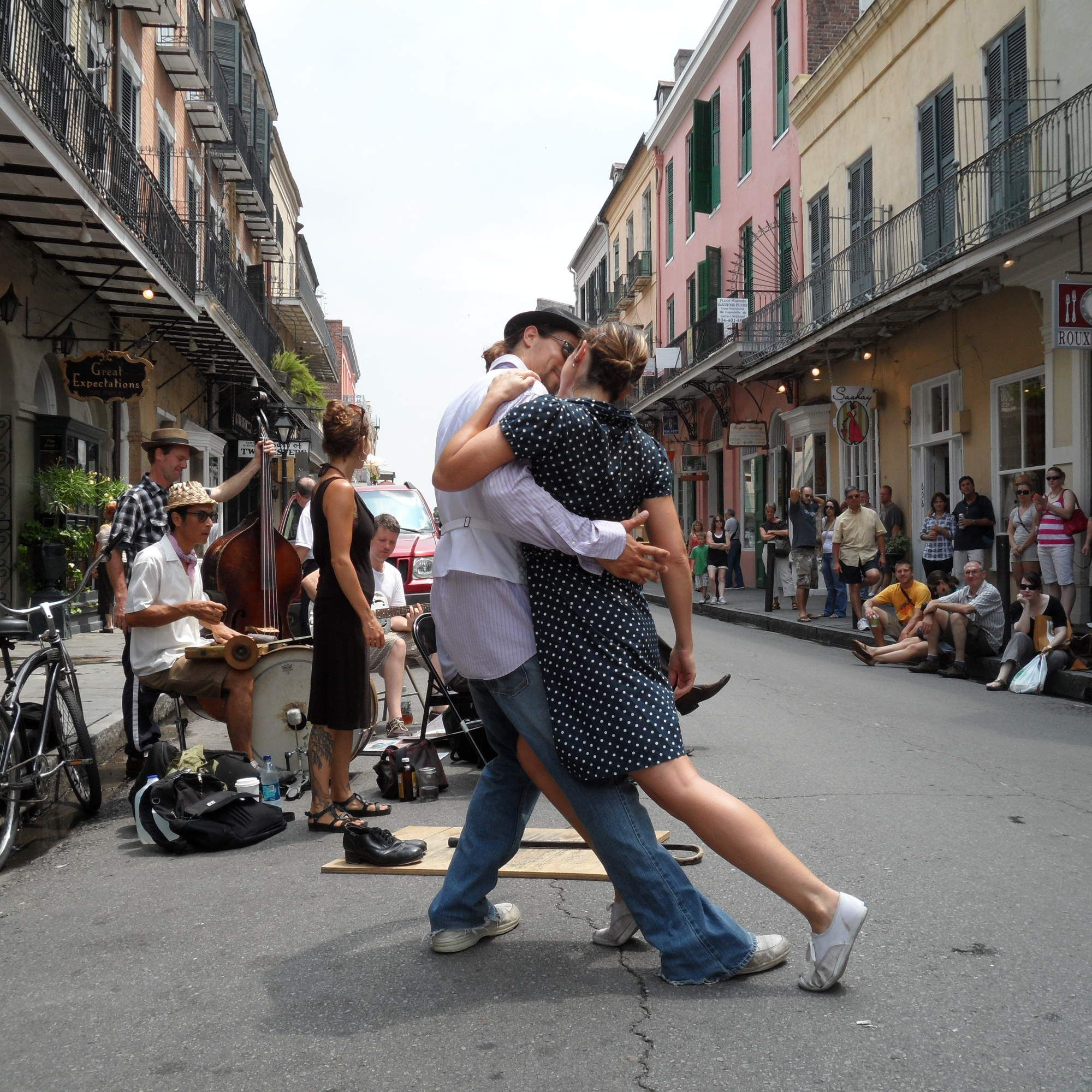 Top wedding venues in new orleans, louisiana