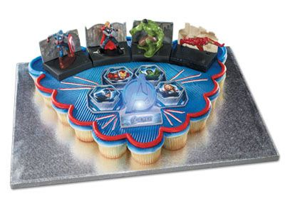 Advengers Cakes Bing Images Cake Fabulous Cake 23