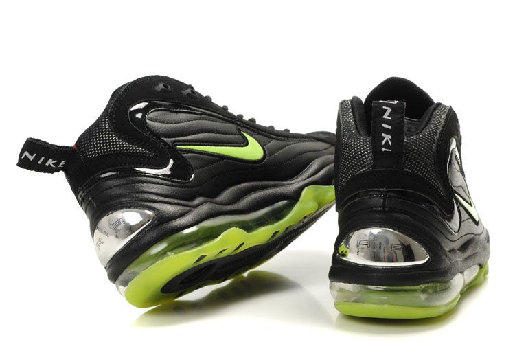 Nike Air Max Uptempo 97 Basketball Shoes