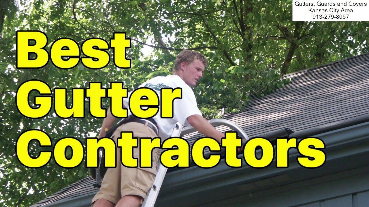 Pin By Fernandez Edward On Gutterroofofkansascity Com Gutter Guard Seamless Gutters How To Install Gutters