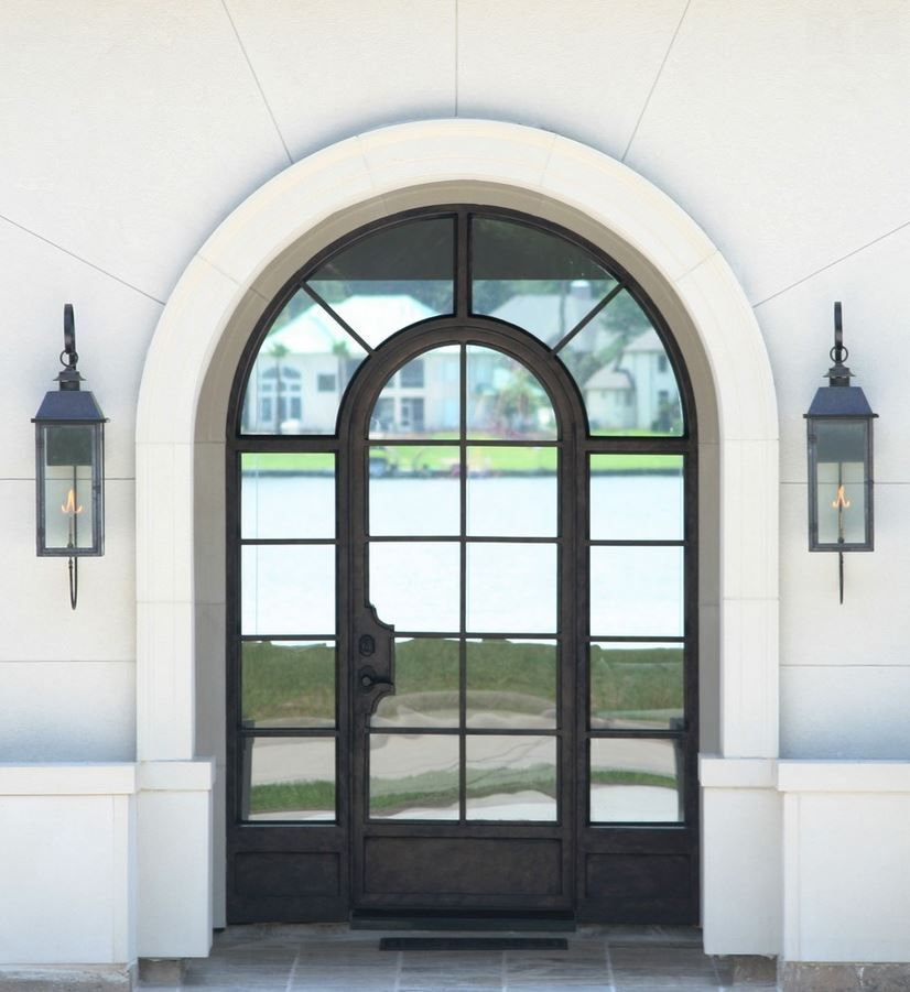 Mirabella Doors | Suite 271 at The Houston Design Center | http ...