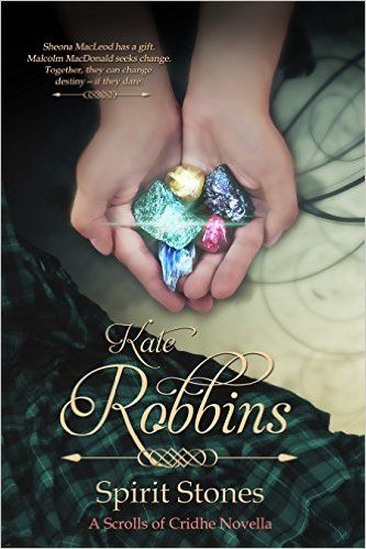 Spirit Stones - Kindle edition by Kate Robbins. Paranormal Romance Kindle eBooks @ Amazon.com.