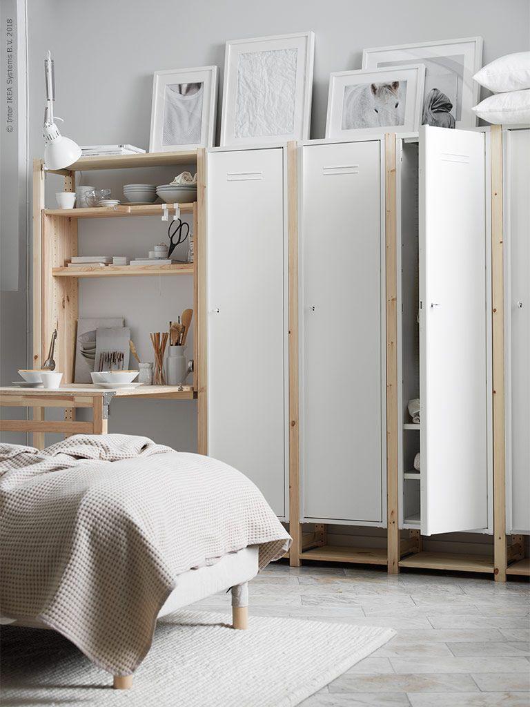 Evigt unge IVAR (IKEA Sverige - Livet Hemma) in 2020 ...