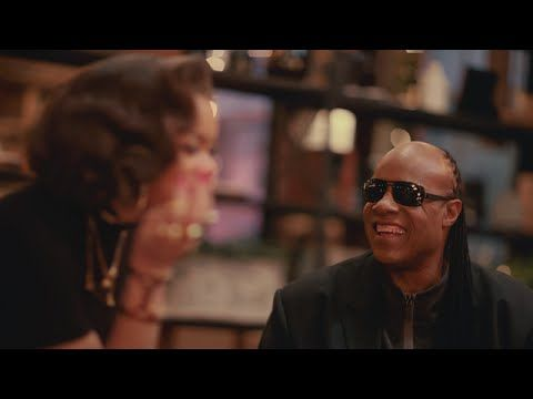 Someday at Christmas - Stevie Wonder + Andra Day