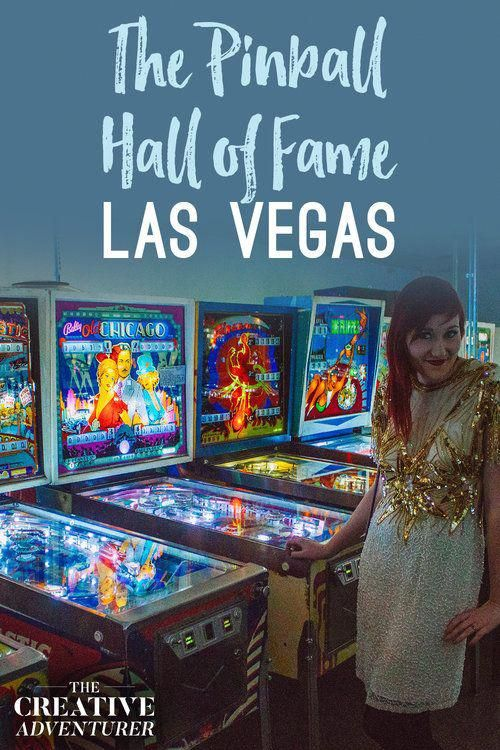 The Pinball Hall Of Fame One Of The Best Alternative Things To Do