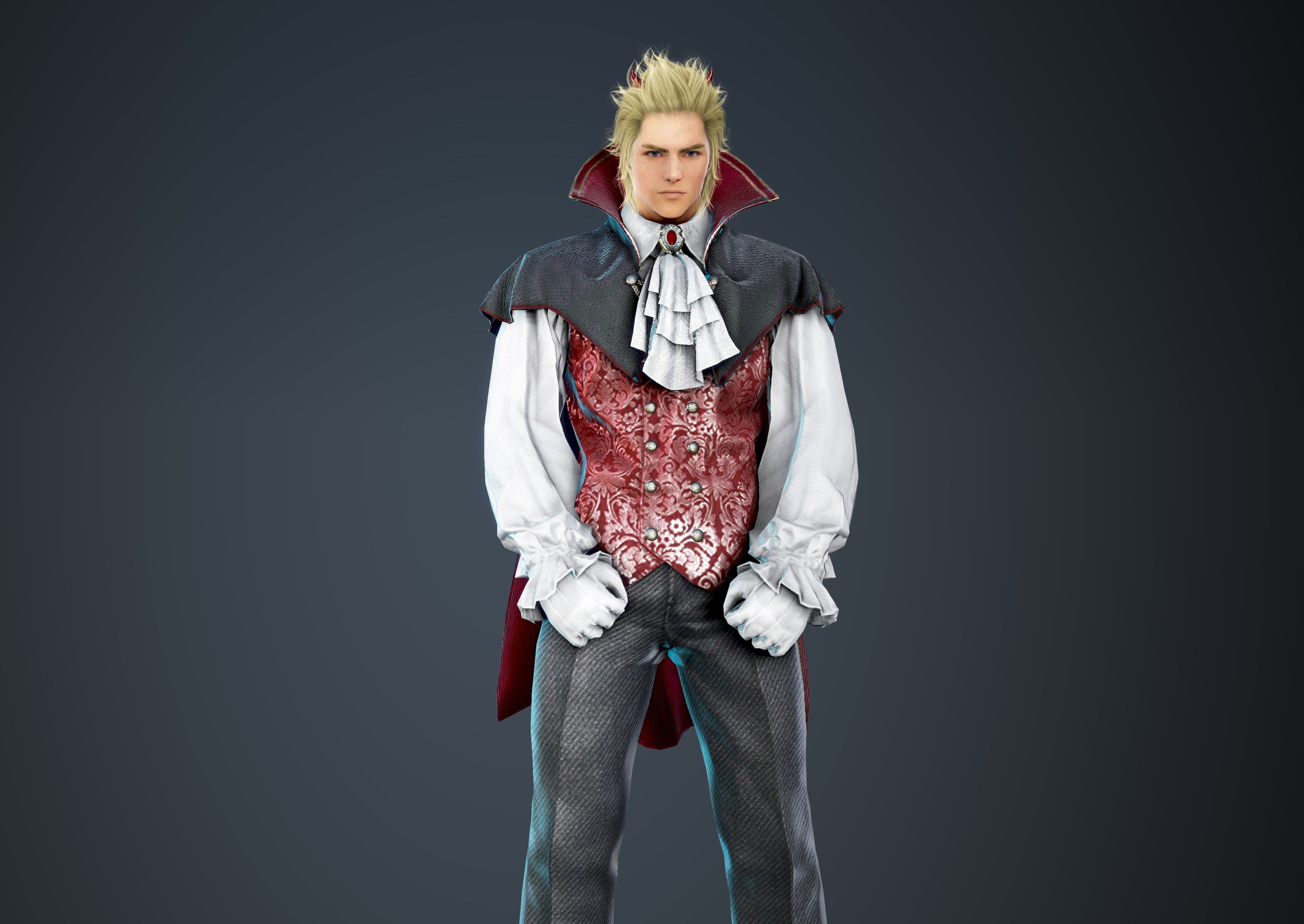 Pin On Black Desert Online Outfits