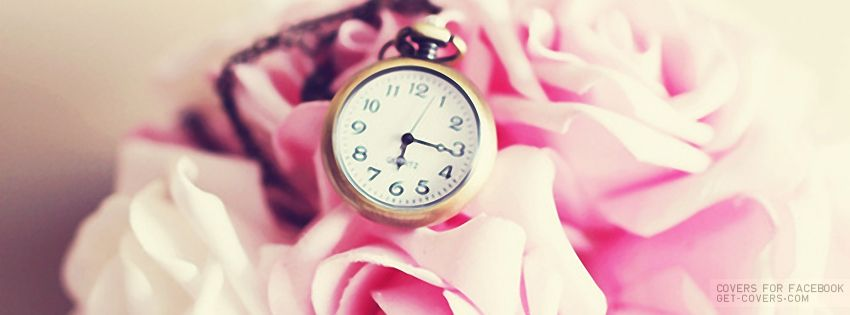 For Girls Facebook Covers Facebook Profile Covers Vintage Clock Cute Photography Clock