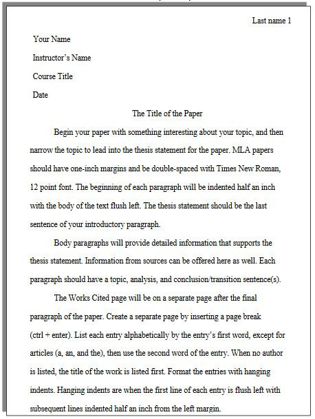 Research paper on computer science