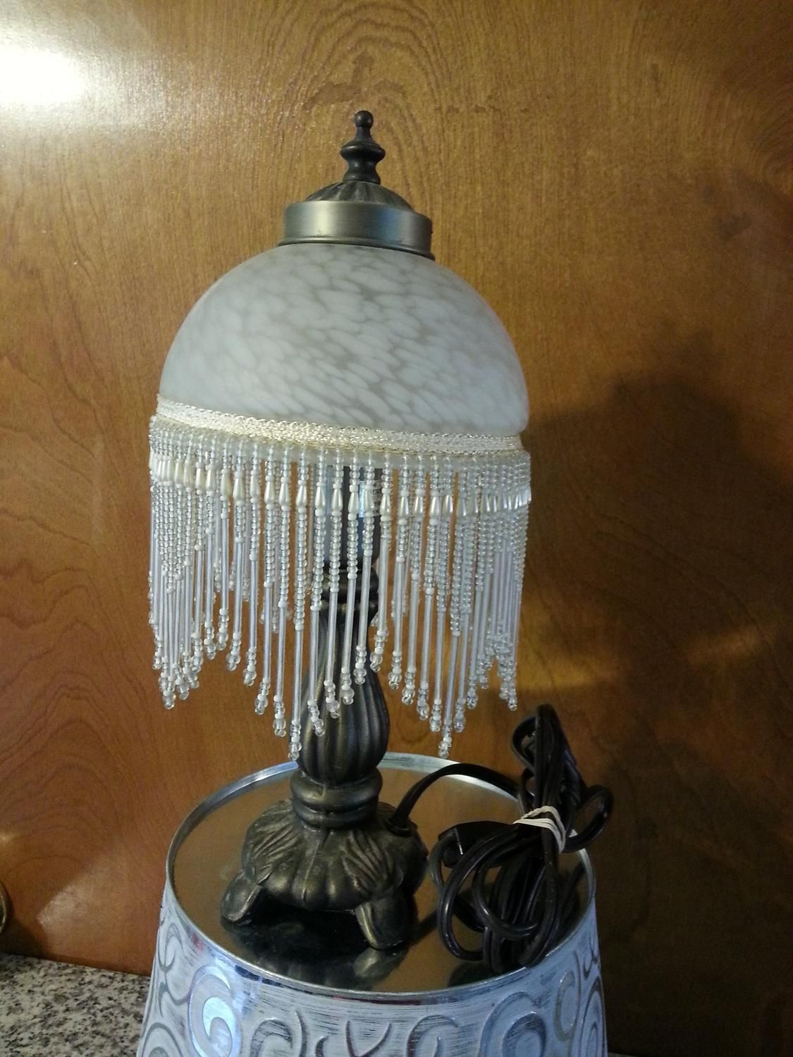 Attractive For Sale: Cheyenne Table Lamp Victorian Style Shade   Item Posted In The  Lamps U0026