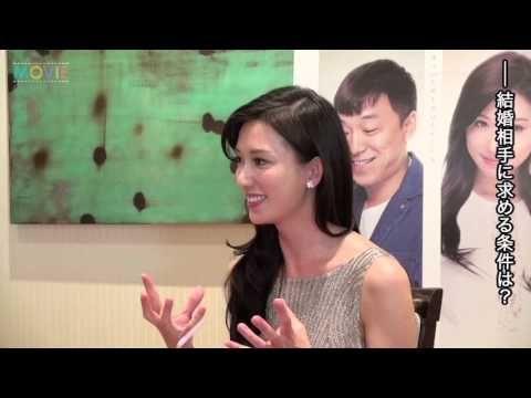 『101回目のプロポーズ 〜SAY YES〜』リン・チーリンインタビュー