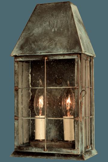 Blake Wall Sconce Copper Lantern Copper Outdoor Lighting Indoor Wall Sconces Outdoor Sconces