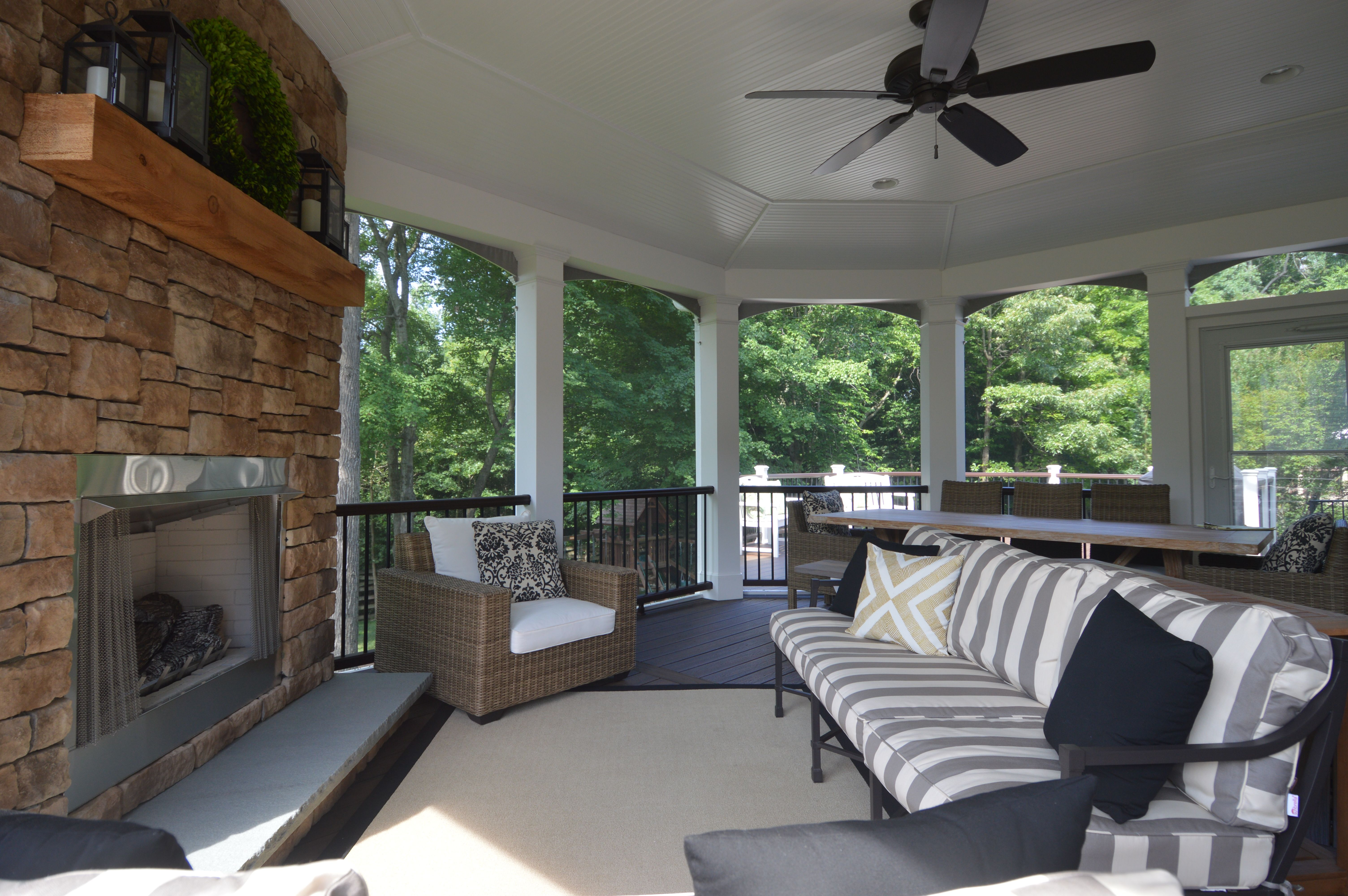 Pin by deckscapes of virginia on fire features u outdoor kitchens