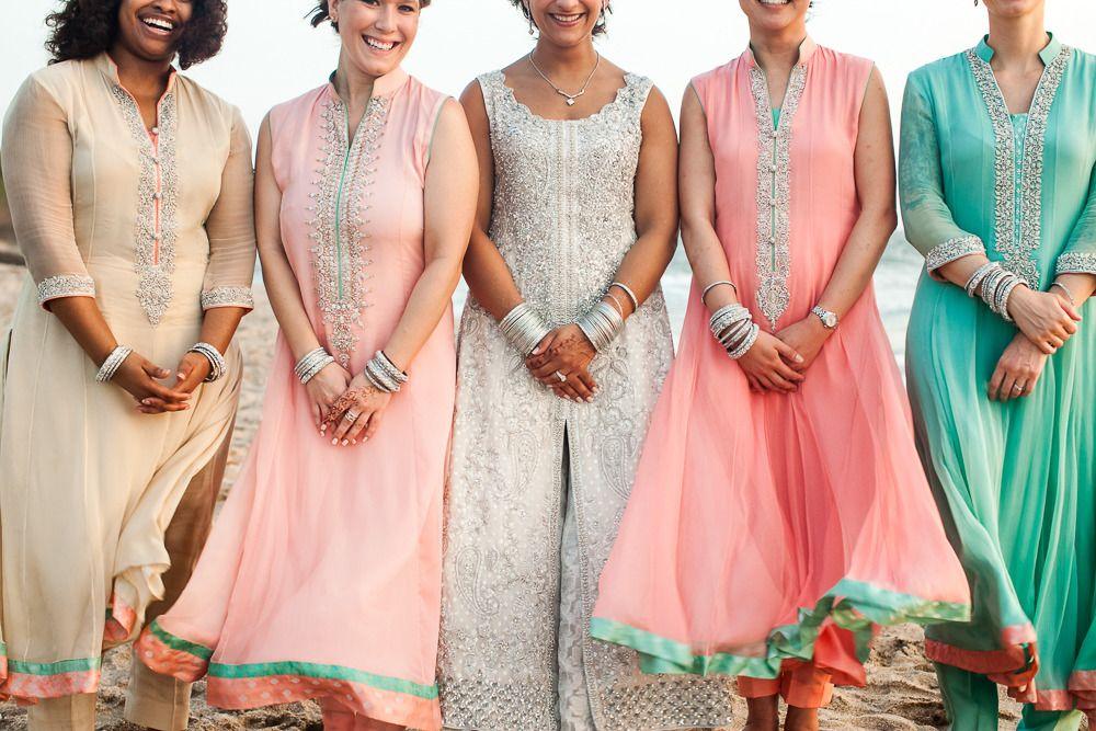 Photography: A Brit & A Blonde - abritandablonde.com  Read More: http://www.stylemepretty.com/destination-weddings/2014/01/06/travel-themed-costa-rica-wedding/