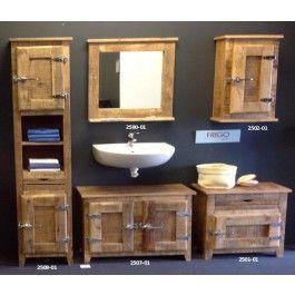 badm bel aus mangoholz k hlschrankgriffe bad pinterest badmoebel und m bel. Black Bedroom Furniture Sets. Home Design Ideas