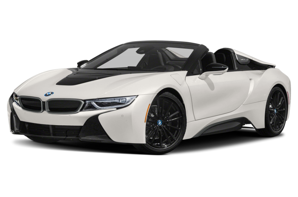 2020 Bmw I8 Roadster And Coupe All About Cars Carros