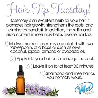 Hair Remedy
