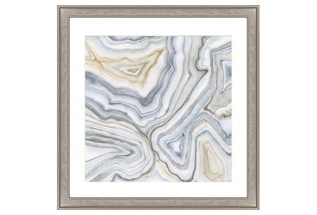 Neutral Agate Print Wall Art Prints Abstract Wall Art Abstract