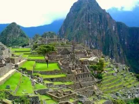 El Mejor Video De Machu Picchu Hq Machu Picchu Machu Pichu Picchu