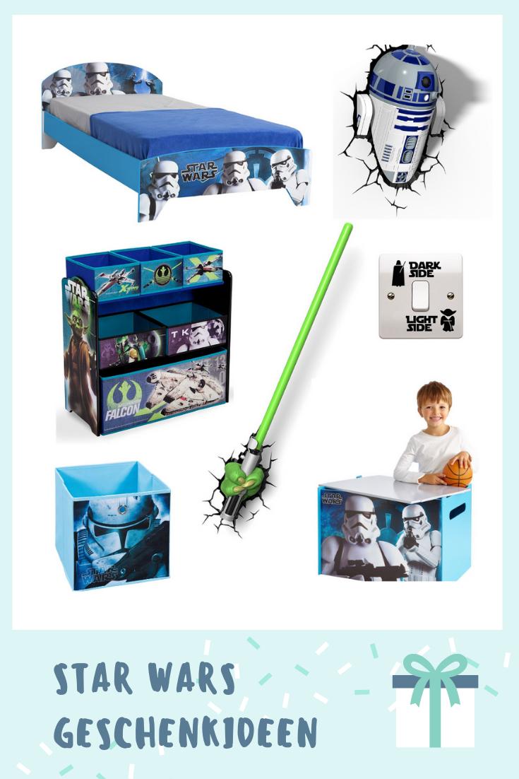Star Wars Geschenke In 2020 Star Wars Geschenke Geschenke Geschenke Fur Manner